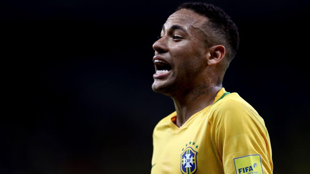 Neymar should win next Ballon d'Or – Miranda