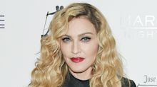 Madonna Is Directing and Co-Writing Her Biopic