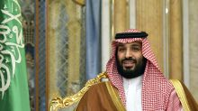 Bezos hack: Here's more people who texted with Saudi Arabia's MBS
