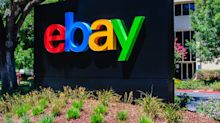 Owner of New York Stock Exchange makes takeover offer for eBay