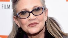 Carrie Fisher Sent A Cow Tongue To A Producer Who Sexually Assaulted Her Friend