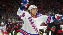 Rangers star Artemi Panarin taking leave of absence, denies 'fabricated' story out of Russia