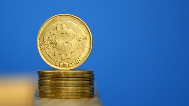 bitcoin dublarea platformei