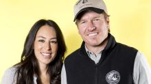 Joanna Gaines Reveals the Beautiful 'Chaos' Behind Her New Lifestyle Magazine