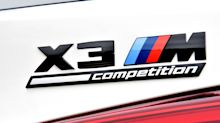 View Photos of the 2020 BMW X3 M