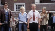 Simon Pegg and Nick Frost Recreate 'Shaun of the Dead' for a Coronavirus PSA (Video)