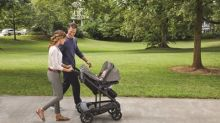 New Graco® Uno2Duo™ Stroller Is Designed to Grow with Families, Easily Extends To Accommodate A Second Child