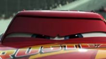 'Cars 3' Trailer Shows Aftermath of Lightning McQueen's Crash