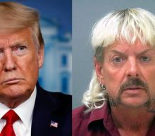 Joe Exotic has a limousine on standby near prison as he waits for a last-minute presidential pardon