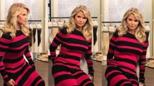 Here's What Christie Brinkley's Hair and Makeup Look Like at 3 a.m.