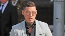 Jeremy McConnell found guilty of attack on ex-girlfriend Stephanie Davis 'that made her fear for life'