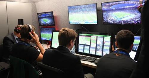 Foot - CM 2018 - L'«arbitrage vidéo sera utilisé au Mondial 2018», affirme le président de la Fifa Gianni Infantino