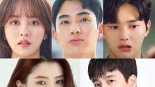 Deretan Drama Korea Top Netflix yang Harus Ditonton di Tahun 2021