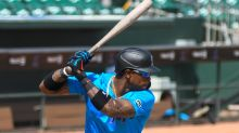 Monte Harrison's 'humbling' 2020, outfielder insight and more Marlins spring notables