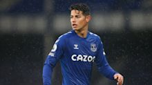Wasted at Real Madrid, reborn at Everton: was 'lazy' James Rodriguez just a player in need of some love?