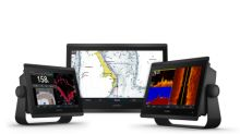 Garmin® debuts GPSMAP® 8600/8600xsv series, expands its flagship line of all-in-one chartplotters with new sizes, built-in sonar and more