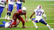 Cardinals sign CB Daryl Morley, C Marcus Henry before training camp begins