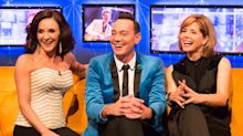 Craig Revel Horwood: 'The Strictly curse is a blessing'