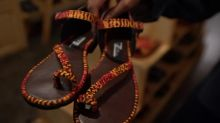The designers shaking up Africa's shoe market
