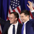 'I love my husband': Buttigieg responds to Limbaugh claiming America is not ready for a gay president