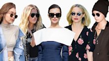 The Exact Sunglasses Your Favorite Celebrities Are Wearing Right Now