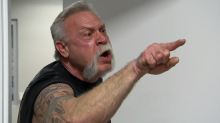 Here's the story behind that 'American Chopper' meme you're seeing everywhere