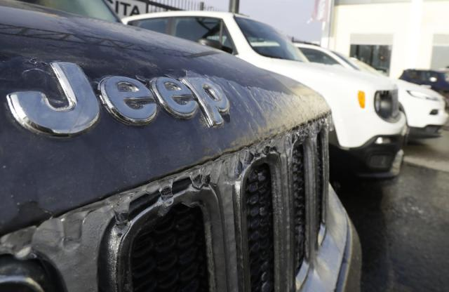 Fiat Chrysler settles with US over diesel emissions cheating
