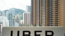 Uber keeps Asia HQ in Singapore, ditching Hong Kong move