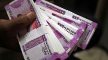 India's sovereign credit risk from rupee decline is limited by strong external finances: Fitch Ratings
