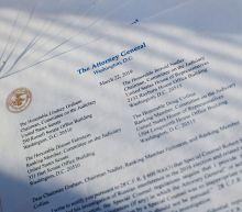 The political battle over Robert Mueller's report is just beginning