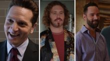 The 5 Biggest D-Bags in 'Silicon Valley'