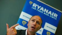 Ryanair says not seeing any Brexit impact, well-prepared for no-deal