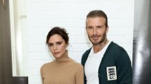 The Beckhams are attending the royal wedding