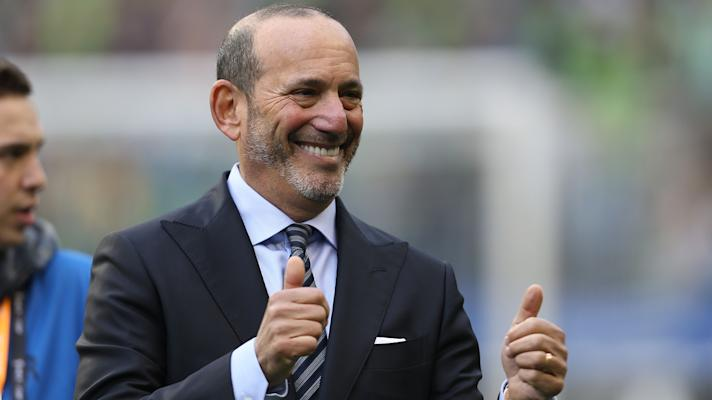 MLS kicking off 25th season in style