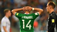 Chicharito returns to Premier League set to prove himself with West Ham
