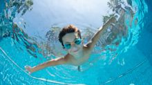 Families may need to arrive and leave in their swimwear for a day out at the pool from July