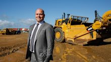 Prologis breaks ground on second phase of huge Oakland industrial project