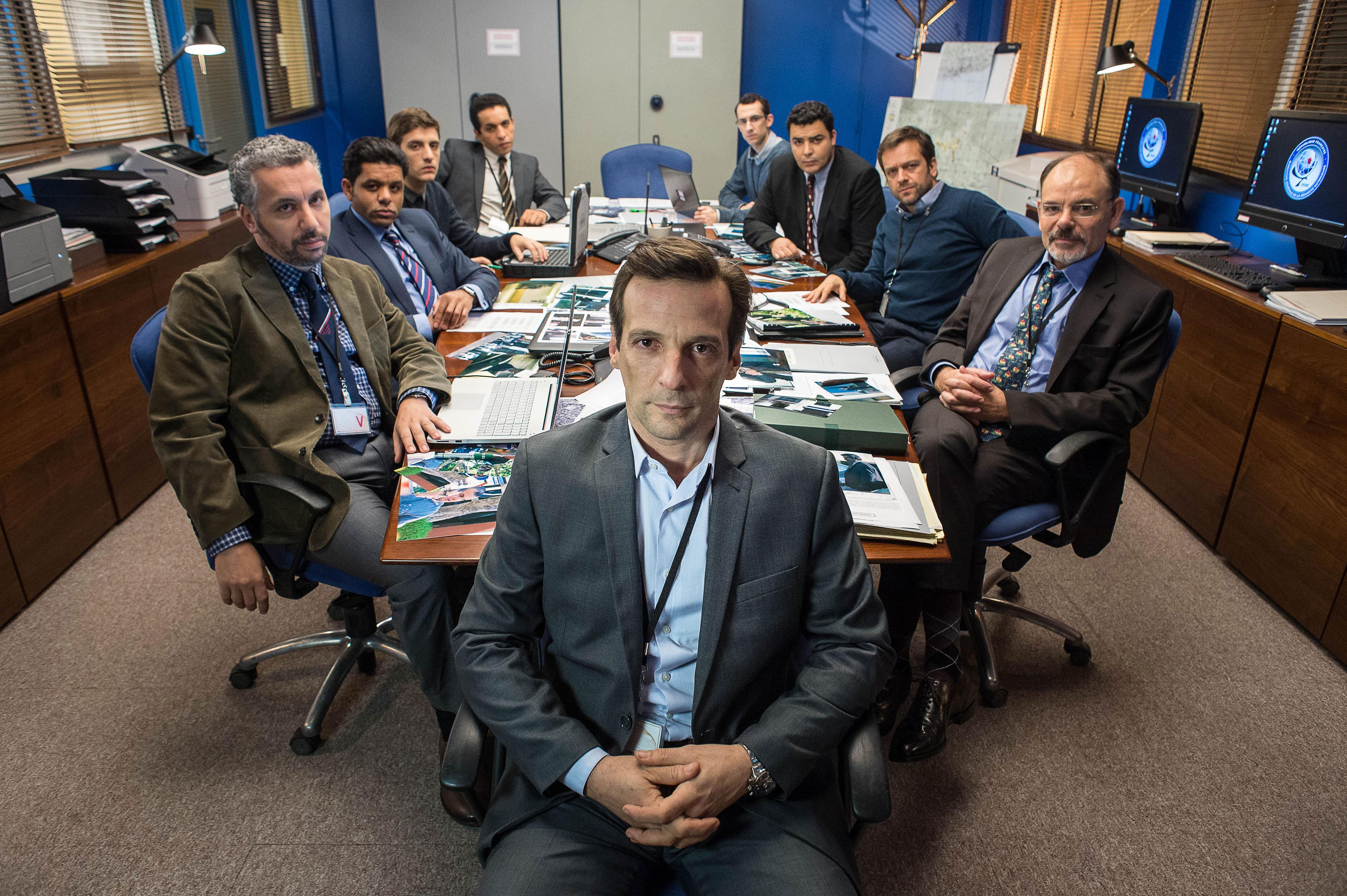 Us remake could be in store for french political thriller the bureau
