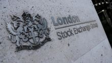 UK shares surge as slowing COVID-19 deaths calm mood