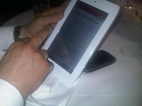 Low-cost Andy Pad tablet spotted in the wild, Andy Pad Pro said to be following