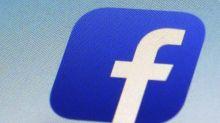 Comisaria de UE se impacienta con Facebook por uso de datos