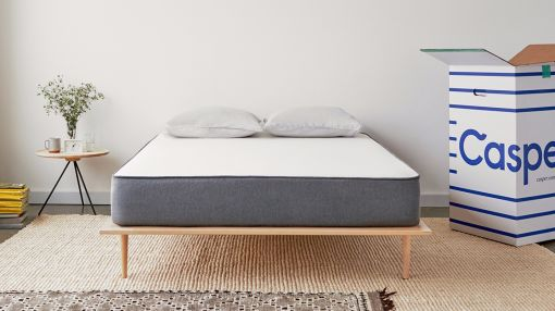 Why Is This Mattress Winning So Many Awards?