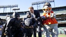 #FeelGoodFriday: SF Giants fan 'Batkid' now cancer free