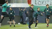 Relieved Rufer backs Werder Bremen to respond after 'horror' Bundesliga season