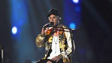 12 Times Justin Bieber Proved His Sartorial Prowess