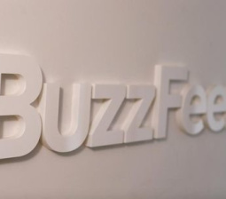 BuzzFeed splits itself into news, entertainment departments