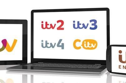 ITV channels come to Sky Go in time for the World Cup