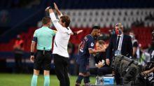 Villas-Boas: 'Espero que não tenha ocorrido racismo contra Neymar'
