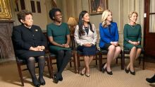 Meet five new Democratic congresswomen ready to shake up Washington