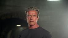 Arnold Schwarzenegger se suma a la nueva apuesta de Michael Fassbender